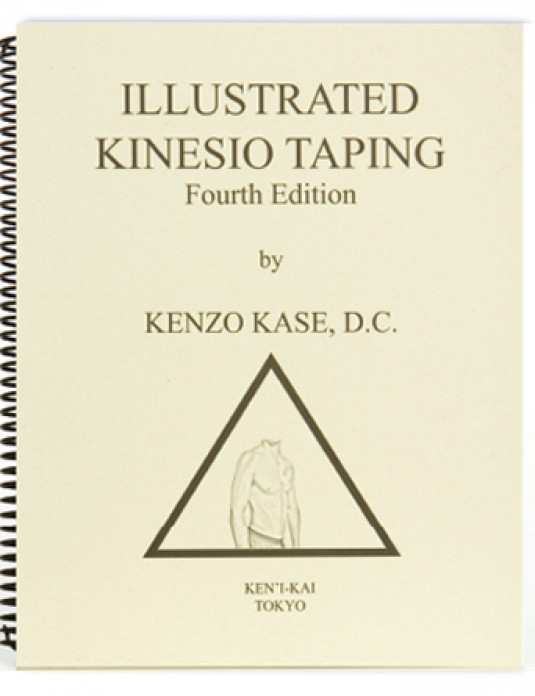 Illustrated Kinesio Taping 4 edition
