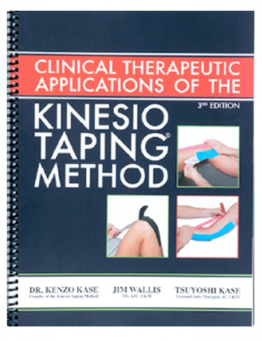 Clinical Therapeutic Applications of the Kinesio Taping
